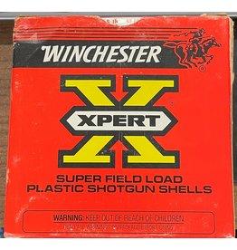 "Winchester Winchester Xpert 12ga 2.75"" 1 1/8oz #4 Lead Shot"