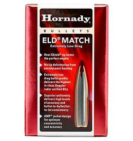 Hornady Hornady .264 dia. 120gr ELD Match 100ct. (26175)