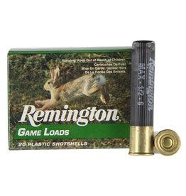 "Remington Remington Game Load 410ga 2.5"" 1/2oz #6 20rnds (20014)"