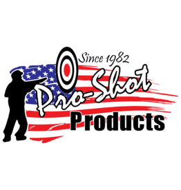 """Pro-Shot Pro-Shot 6mm-7mm 1 3/8"""" Cleaning Patches 500ct."""