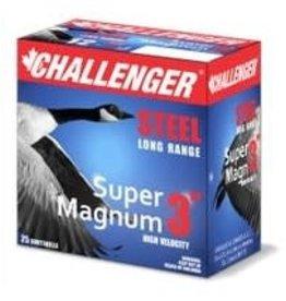 """Challenger Super Magnum Steel 12GA 3"""" 1 1/8oz BB (50170)"""