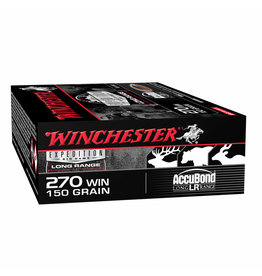 Winchester Winchester Expedition 270 Win 150gr Accubond LR (S270LR)
