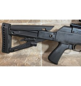 SKS Used Russian SKS 7.62x39 w/Archangel stock + Red dot (2333)