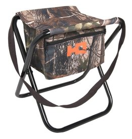 HQ Outfitters HQ Outfitters Folding Camo Stool w/ Storage Pouch (DS-1006)