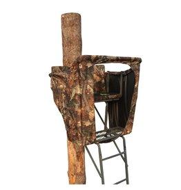 Altan Altan Tree Lodge Plus – 16.5' 2 Person Stand w/ Blind (TS-LDG-03)