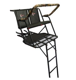 X-Stand Treestand X-Stand The Outback 16' 2 Man Ladderstand (XSLS615)
