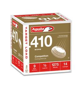 """Aguila Aguila 410ga 2 1/2"""" 1/2oz #9 (1CHB4139)"""