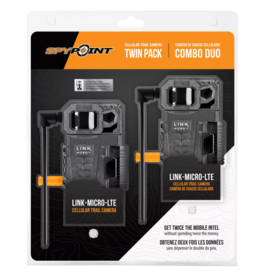 Spypoint Spypoint Link Micro LTE Twin Pack