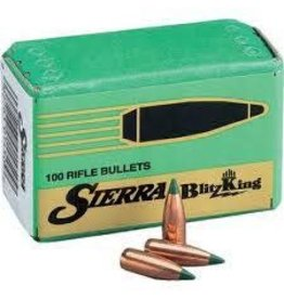 Sierra Sierra .204dia 20Cal 32gr Blitzking 100 CT Bullet (1032)