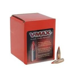 Hornady Hornady .224dia 22Cal 40GR V-MAX 100 CT Bullet (22241)