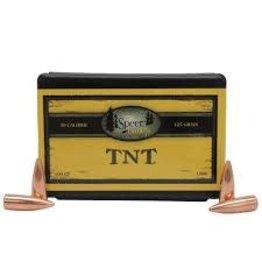 Speer Speer .224dia 22Cal 50gr TNT Varmint 100 CT Bullet (1030)