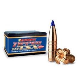 Barnes Barnes .264dia 6.5mm 100gr TTSX BT 50ct Bullet (26428)