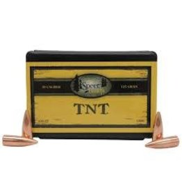 Speer Speer .264dia 6.5mm 90gr TNT HP 100 CT Bullet (1445)