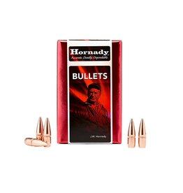 Hornady Hornady .308dia 30Cal 150gr FMJ-BT 100 CT Bullet (3037)