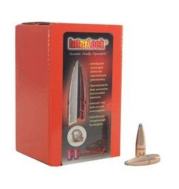 Hornady Hornady .308dia 30Cal 180gr SP interlock 100 CT Bullet (3070)