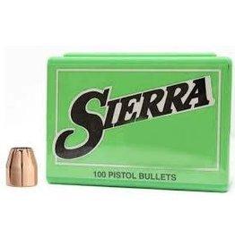 Sierra Sierra .357dia 38Cal 125gr JSP 100rd Bullets (8310)