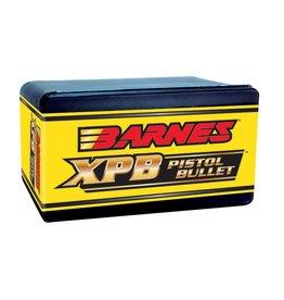 Barnes Barnes .451dia 45Cal 225gr XPB Cannelured 20ct Bullet (45120)