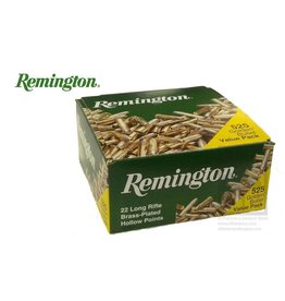 Remington Remington 22 LR 36gr HP - 525Rd Box (21250)