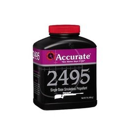 Accurate Accurate 2495 Powder 1 Lb