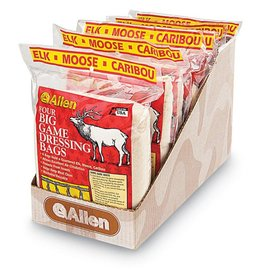 Allen Allen Deluxe Dressing Bags Outfitter Grade