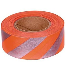 "Allen Allen Reflective/Flourescent Flagging Tape 150""  (46)"