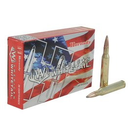 Hornady Hornady American Whitetail 270 Win 130GR Interlock (8053)