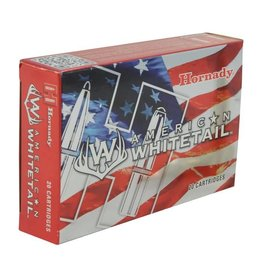 Hornady Hornady American Whitetail 7mm Rem Mag 139GR Interlock (80591)