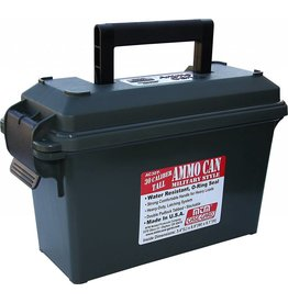 MTM Ammo Can 30 Caliber Tall Forest Green (MTM-AC-30T-11)