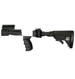 ATI ATI AK-47 Strikeforce BLK Stock pkg (A.2.10.1250)