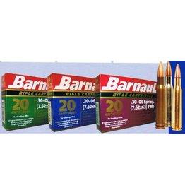 Barnaul Barnaul 30-06 Sprg 145gr FMJ (3006140FMJ)