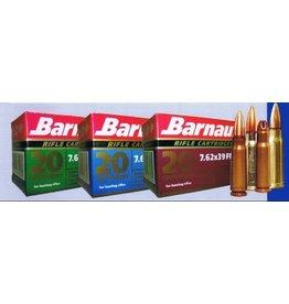 Barnaul Barnaul 7.62x39R 123gr HP green(76239HP123)