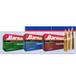 Barnaul Barnaul 7.62x54R 185gr FMJ (2317575)