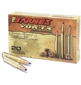 Barnes Barnes Vor-TX 7mm-08 120gr TTSX BT (21561)