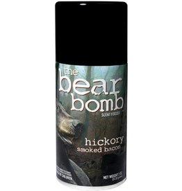Buck Bomb Bear Bomb - Hickory Smoked Bacon