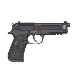 Beretta Beretta 92A1 Type F 9mm Dbl/Single (J9A9F11)