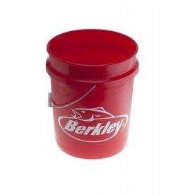 Berkley Berkley 5 Gallon Fishing Bucket (BA5GFB)