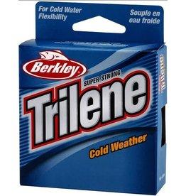 Berkley Berkley Trilene Cold Weather 10lb .012dia