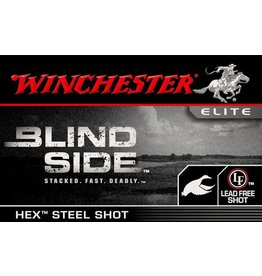 "Winchester Blind Side Steel 12GA 3.5"" 1 3/8oz BB (SBS12LHVBB)"