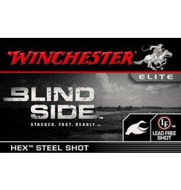 "Winchester Blind Side Steel 12GA 3.5"" 1.5/8oz #3"