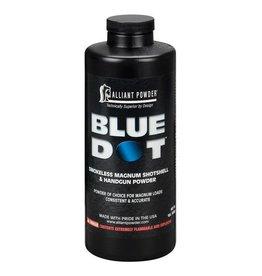 Alliant Alliant Blue Dot Powder 1lb