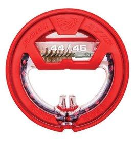 Real Avid Real Avid Bore Boss .44/45cal Barrel Cleaning Rope (AVBB45)