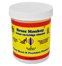 Generic Brass Monkey Brass Cleaner