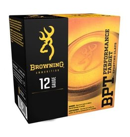 "Browning Browning BPT 12GA 2.75"" 1.1/8oz #8 (B193611228)"