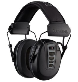 Browning Browning Cadence Electronic Hearing Protector (12690)