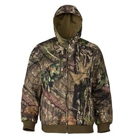 Browning Browning Contact Jacket Reversible Mobuc size Large