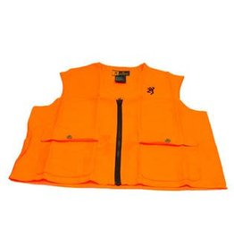 Browning Browning Safety Vest Junior XL Blaze Orange (3055000104)