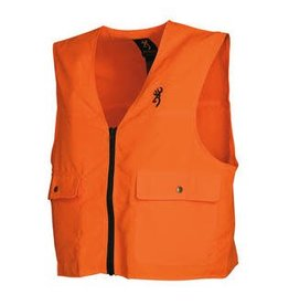 Browning Browning Safety Vest XL Blaze Orange (3051000104)