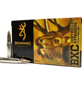 Browning Browning BXC 300 WSM 185gr Big Game (B192230001)