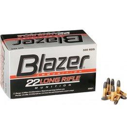 CCI Blazer 22 LR  40gr brick (0021)