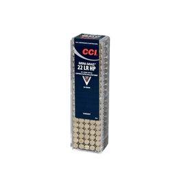 CCI CCI 22 LR  36gr HP Mini Mag 50rd (0031)